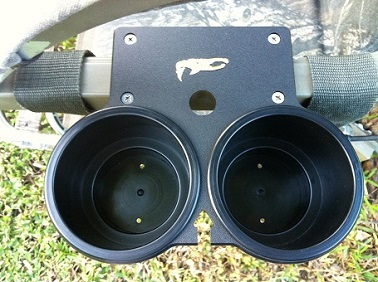 cup holders for summit tree stands and tree climbers