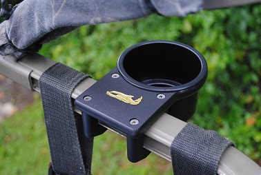 boat drink holders and accesory holders for tree stands and climbers
